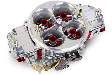 Holley Gen 3 Ultra Dominator Carburetor