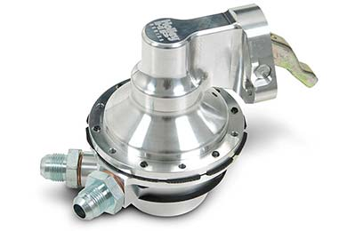 Toyota Highlander Holley HP Series Mechanical Fuel Pump