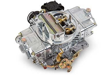 holley lo rider avenger carburetor hero