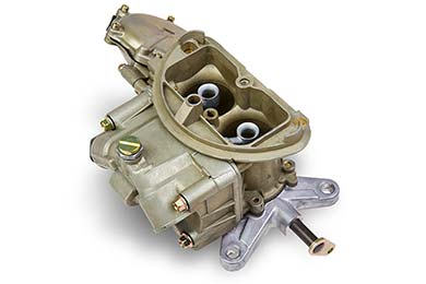 holley performance 2bbl carburetor hero