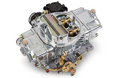 Holley Street Avenger Carburetor