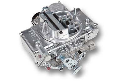 Holley Street Warrior Carburetor