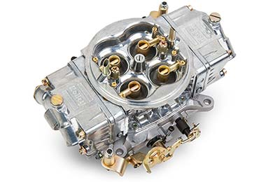 Holley Supercharger HP Carburetor