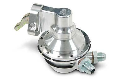 holley ultra hp series mechanical fuel pump hero