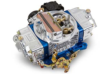 holley ultra street avenger carburetor hero