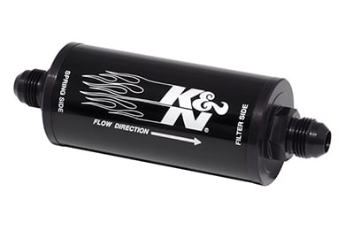 Lincoln Town Car K&N Inline Fuel Filters