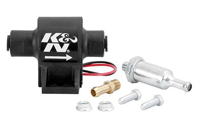 Lincoln Town Car K&N Universal Inline Fuel Pumps