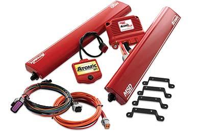 MSD Atomic LS EFI Master Kit