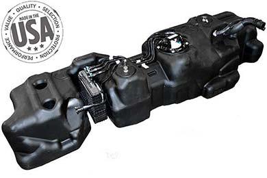Titan XXL Direct Replacement Fuel Tanks