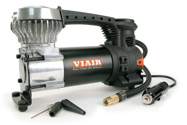 Chevy Suburban VIAIR 85P Portable Air Compressor