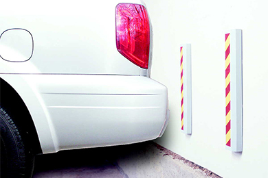 door bumper guards