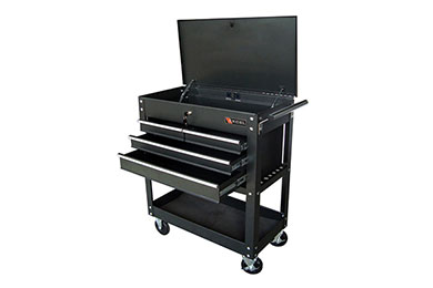 Excel 4-Drawer Tool Cart