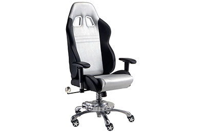 Intro-Tech Automotive PitStop GT Office Chair