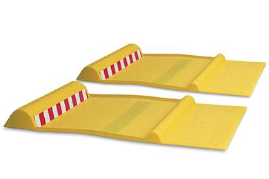 parking mats