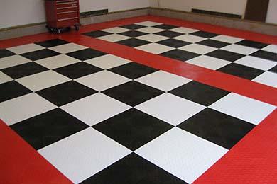showing 1 4 of 10 - Garage Tiles