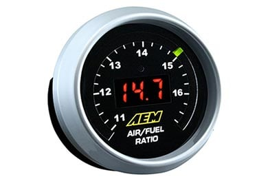 Chevy Corvette AEM Wideband UEGO Air Fuel Ratio Gauge