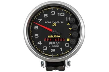 GMC Sierra AutoMeter Ultimate Gauges