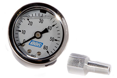 Ford F-150 BBK Fuel Pressure Gauge