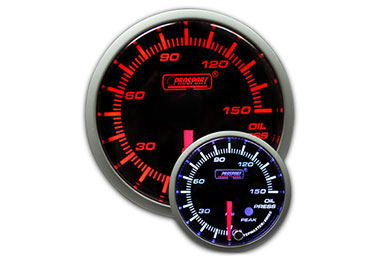 Dodge Dakota Prosport Premium Gauges