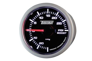 Chevy Camaro Turbosmart Boost Gauges