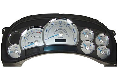 us speedo ss gauge kits