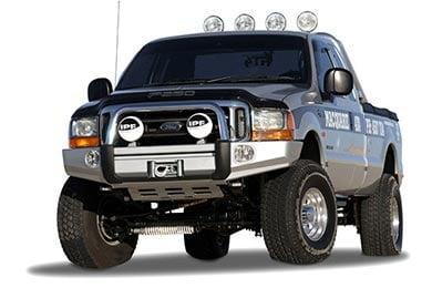 Ford Ranger ARB Sahara Front Bumper Bull Bars