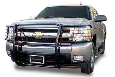 GMC C/K 1500 Aries Grille Guard