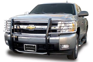 Dodge Ram Aries Grille Guard