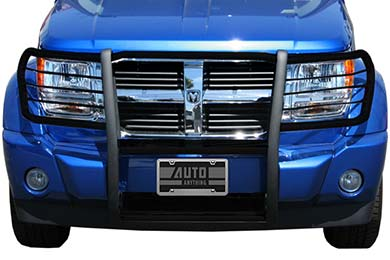 Ford Explorer ProZ Premium Grille Guards