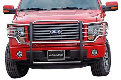 Ford F-350 Dee Zee Euro Grille Guard