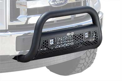 Ford F-350 Go Rhino RC2 LR Bull Bar