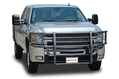 GMC C/K 1500 Go Industries Rancher Grille Guard