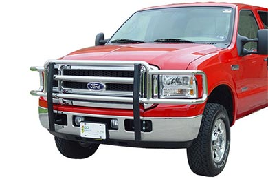 GMC C/K 1500 Go Industries Big Tex Grille Guard