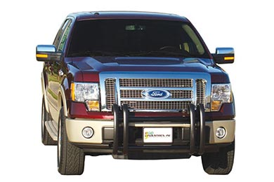 Ford F-250 Go Industries Quad Guard Push Bumper