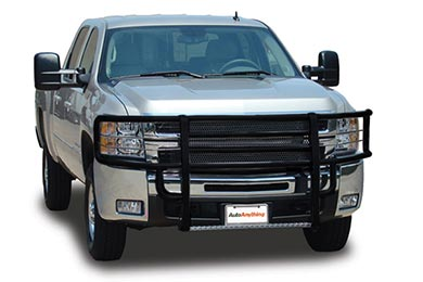 Chevy Silverado Go Industries Rancher Grille Guard