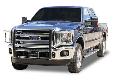 Go Industries XLD Big Tex Grille Guard