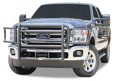 Go Industries XLD Rancher Grille Guard