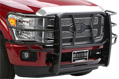 Go Rhino Wrangler Grille Guards