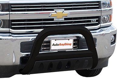 "GMC Canyon Luverne 4"" Oval Bull Bar"