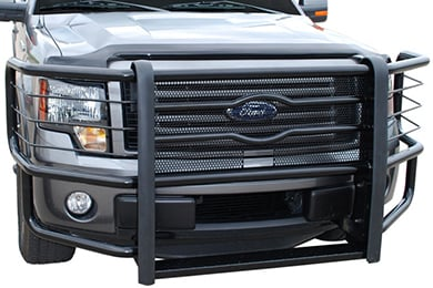 luverne prowler max grille guard