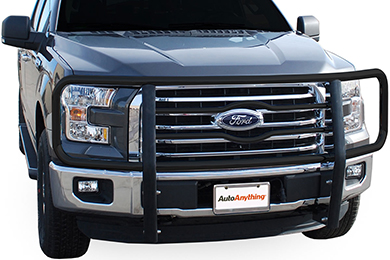 GMC Canyon Luverne Tubular Grille Guard