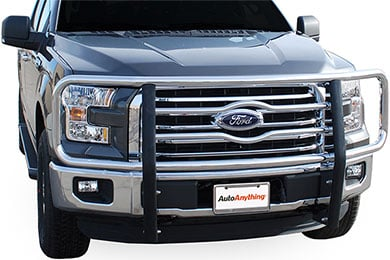 Chevy Colorado Luverne Tubular Grille Guard