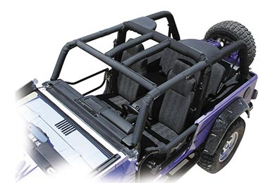 OR-FAB Sport Jeep Roll Cage