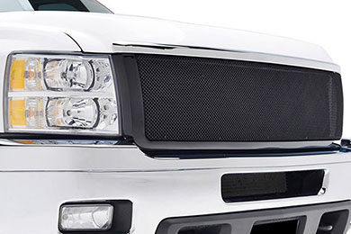 Chevy Tahoe ProZ Premium Classic Mesh Grille