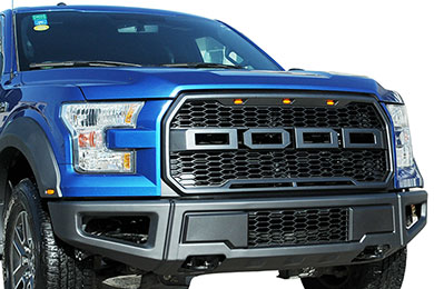 Ford F-350 ProZ Premium Raptor Style Grille