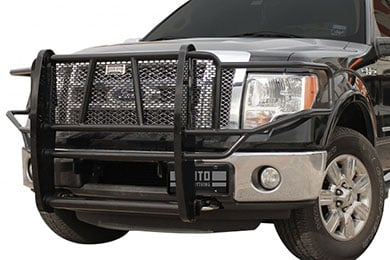 Ford Explorer Ranch Hand Legend Grille Guard