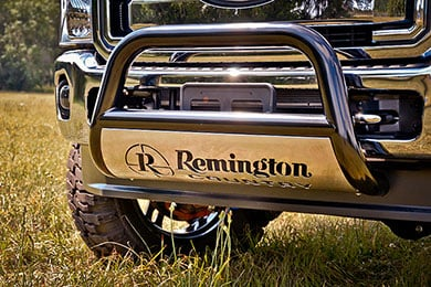 Lexus RX 350 Remington Bull Bar