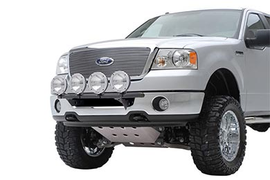 Ford F-150 Smittybilt Street Light Bar