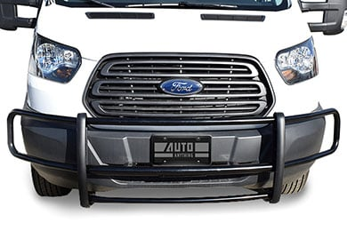 Steelcraft Front Runner Grille Guard