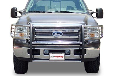 Ford Ranger Steelcraft Grille Guards